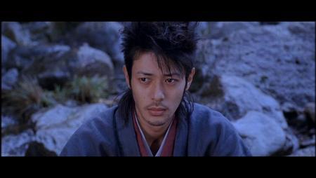 The Great Asian Fantasy Movie Quest: Shinobi ~ Heart Under Blade (2005 ...